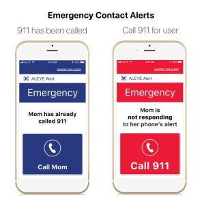 Emergency Contact Alerts