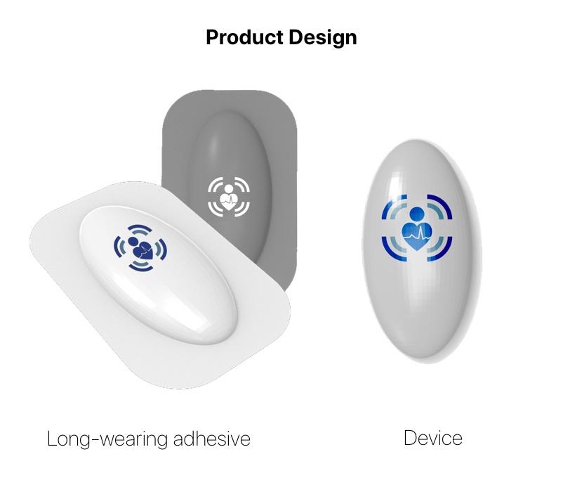 ALEYE 3D product design