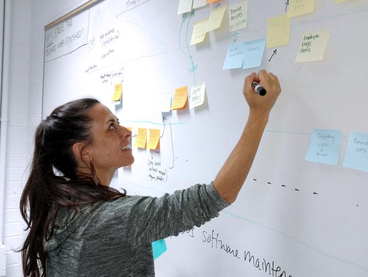 SAP Design Challenge